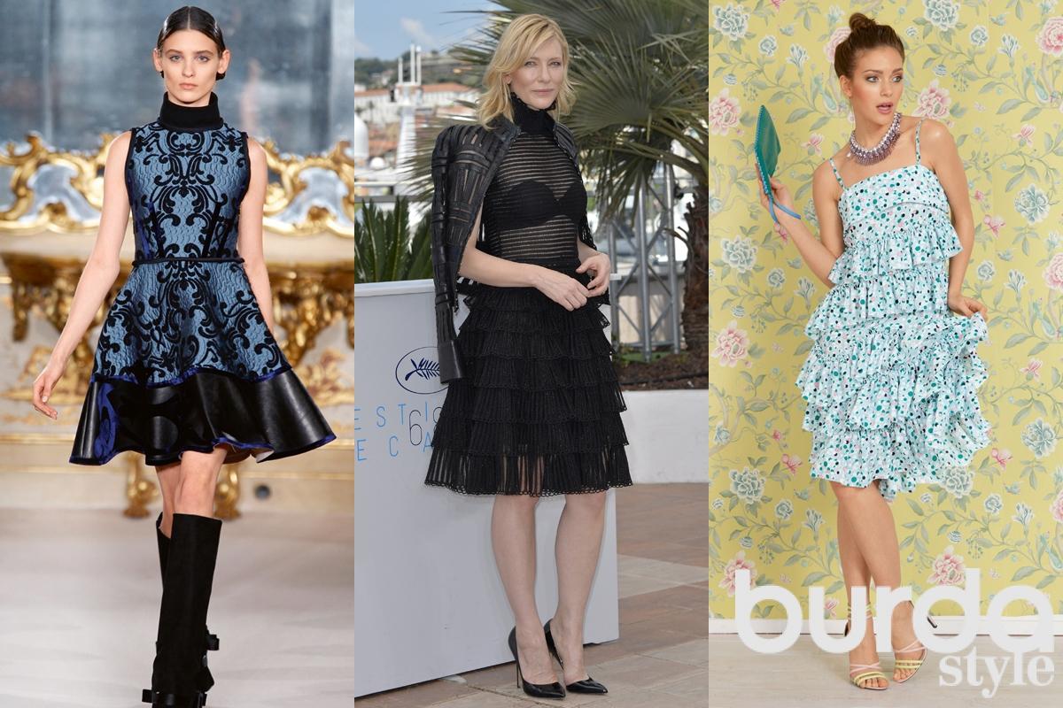 Канны 2015: топ-10 лучших нарядов кинофестиваля