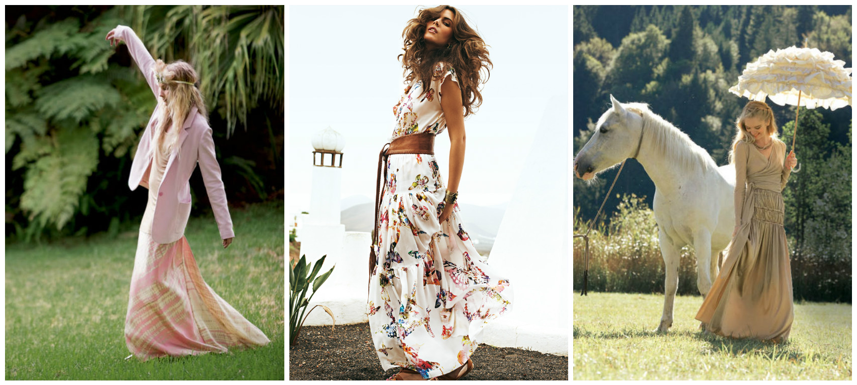 30 модных юбок налето 2016