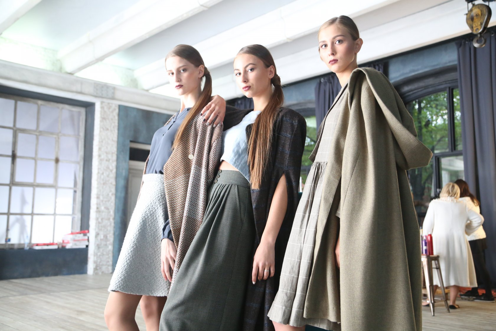 Burda Fashion Start 2017 – создай свою коллекцию вместе сBurda