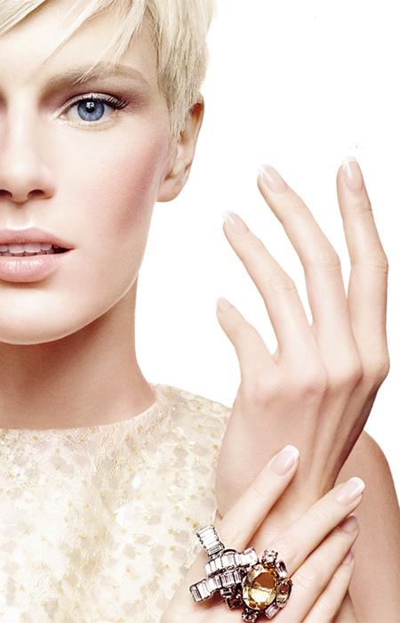 Уход за ногтями после маникюра