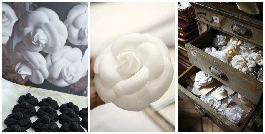 Как камелия стала любимым цветком Шанель