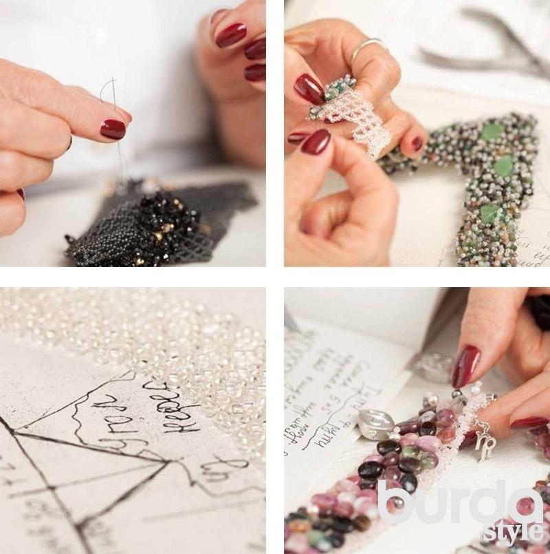 Новый конкурс: выиграйте жемчужное ожерелье