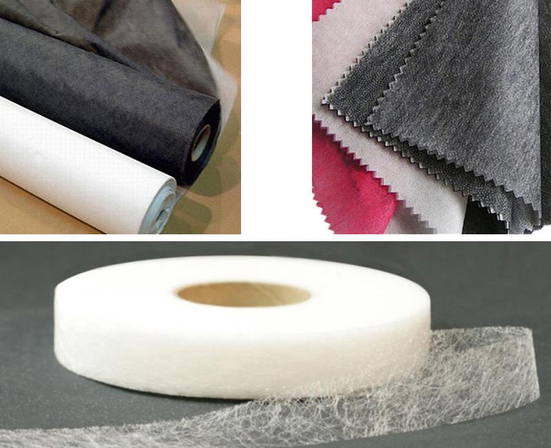 Школа шитья: дублирование деталей одежды