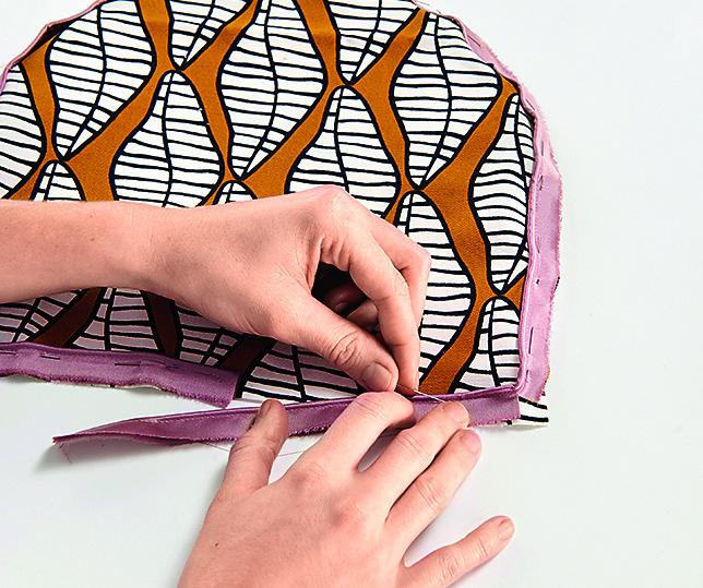 Шьём сумку макси-формата своими руками