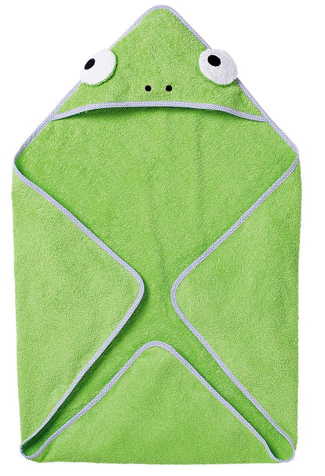 Банное полотенце имахровая рукавичка длямалыша своими руками