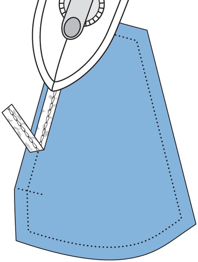 Как сшить комбинезон размера плюс своими руками