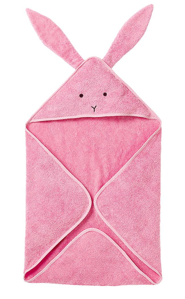 Как сшить махровое полотенце исумку-мешок дляигрушек